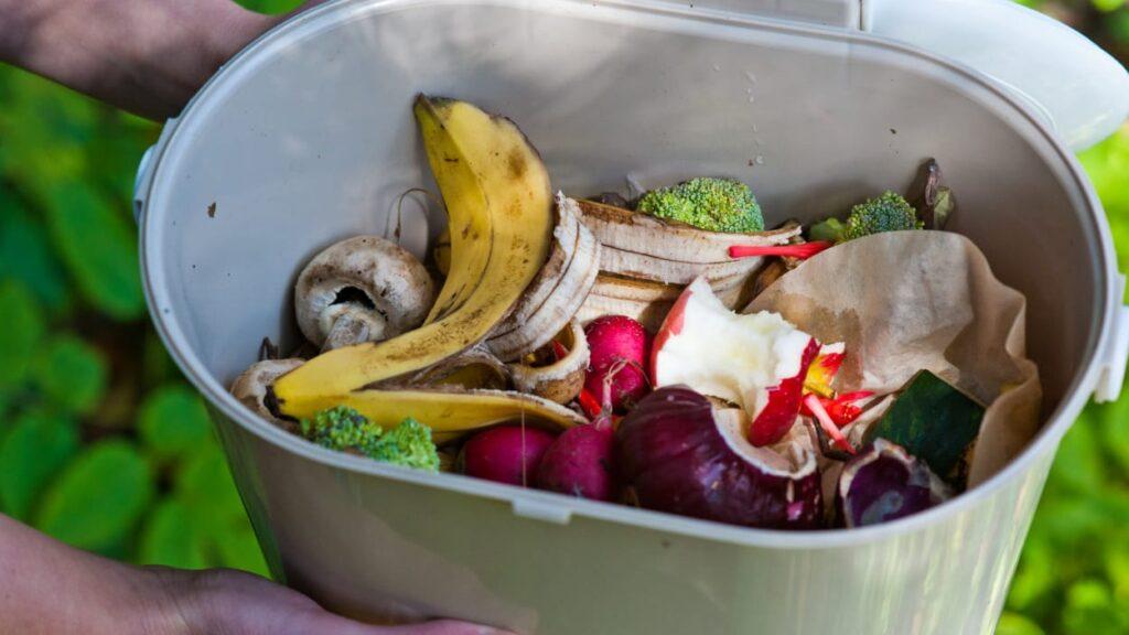 qué es el compostaje
