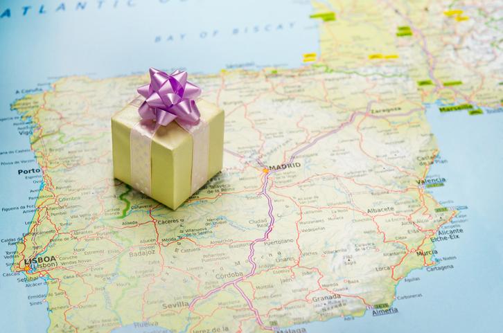 regalar viajes sustentables