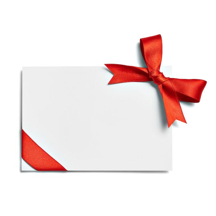 voucher de regalo